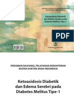 Buku PNPK Ketoasidosis Diabetik Dan Edema Serebri_Cetak