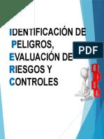 IPERC Clase