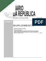 Decreto-Lei n.º 83-A_2014, De 23 de Maio
