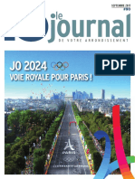 Journal de Septembre 2017