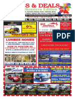 Steals & Deals Southeastern Edition 9-14-17