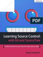 Learning Source Control Git Sourctree