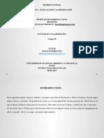 Estructura Molecular-FASE 4 Colaborativa