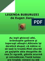 Legenda Gargaritei