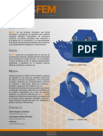 BESFEM Brochure