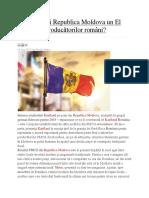 Kaufland Poate Deveni Republica Moldova Un El Dorado Al Producătorilor Români