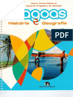 História de Alagoas