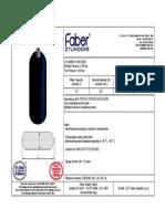 Faber 112 Litros