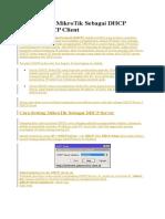 36626Cara Setting MikroTik Sebagai DHCP Server.docx