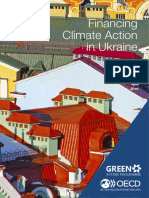 Ukraine Financing Climate Action.nov2016