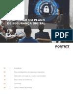 Como criar um Plano de Segurança Digital