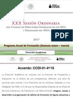 4.Programa Anual Formacion