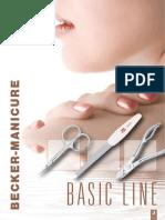 Katalog Aya Basic Line