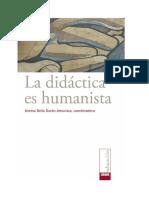 La Didáctica Es Humanista