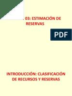 UNIDAD 3 Estimación de reservas, recursos y reservas.pdf