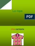 La_ropa
