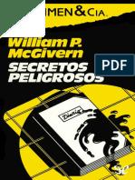 Secretos Peligrosos - William P. McGivern