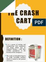 The Crash Cart