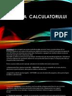 Structura-calculatorului