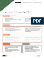2.Planning Timeline