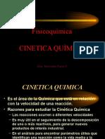 Semana 13-Cinetica Quimica