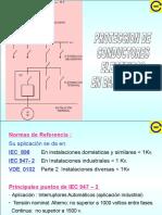 Proteccion de Cables en BT-IEC.ppt
