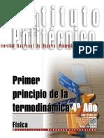 7404-15 FISICA Primer Principio de la termodinámica.pdf