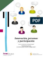 Libro.innovacion, Personas y Participacion