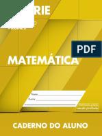 CadernoDoAluno 2014 2017 Vol2 Baixa MAT Matematica EM 1S