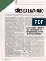 Moro Preventivas Lavajato