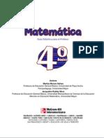 4. Profesor Matemáticas MGH
