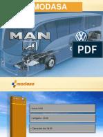 VW 10.150 EOD