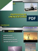Tema 6 Proteccion Lineas