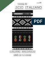 Dizionario Malgascio_italiano & italiano_Malgascio - Unfo