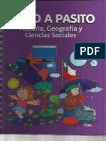 Paso a Pasito Historia, Geografia y Ciencias Sociales (1)