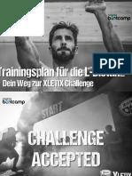 OBC Trainingsplan L XLETIX.02