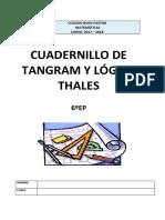 Tangram Logica Thales II 6ep 2017 18