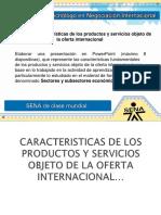 341859734 Evidencia 1 Caracteristicas de Los Productos y Servicios