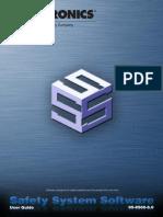Det Tronics Eqp Safety System Software s3 Graphics