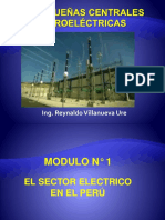 Modulo N°1 Centrales Electricas