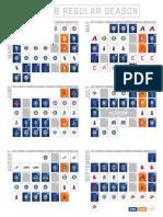 Astros 2018 Schedule