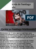 Desaparicon de Maldonado