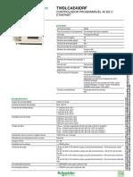 Twido - TWDLCAE40DRF_document