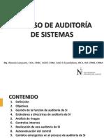 Proceso de Auditoría 1