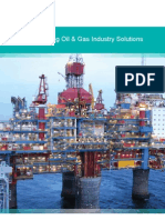 Dow Corning Oil & Gas Brochure