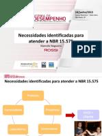 14h45 Marcelo Nogueira