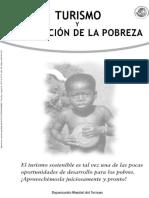 Turismo y Atenuación de la Pobreza .pdf