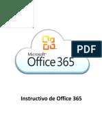 Docente Informatica Office 365