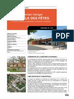 82 Salle Des Fetes Varennes