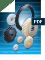 Engineering Principles for Plastic Gears